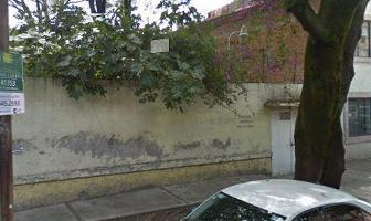 Foto de terreno habitacional en venta en  , portales oriente, benito juárez, df / cdmx, 11985527 No. 01