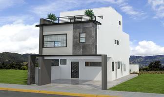 Foto de casa en venta en porto cumbres sector florencia , asentamiento cumbres provenza privada terra, garcía, nuevo león, 0 No. 01