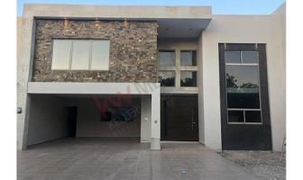 Foto de casa en venta en porton de felix 3, las trojes, torreón, coahuila de zaragoza, 12669957 No. 01