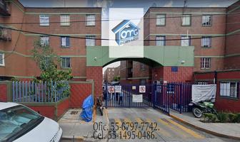 Foto de departamento en venta en porvenir , ampliación los olivos, tláhuac, df / cdmx, 17380352 No. 01