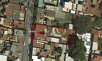 Foto de terreno habitacional en venta en  , postal, benito juárez, df / cdmx, 14356345 No. 01