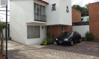 Foto de casa en venta en  , potrero de san bernardino, xochimilco, df / cdmx, 11978989 No. 01
