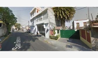 Foto de casa en venta en  , potrero de san bernardino, xochimilco, df / cdmx, 9052378 No. 01