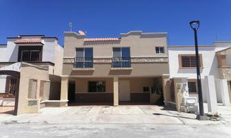 Foto de casa en venta en potreros 144, hacienda san rafael, saltillo, coahuila de zaragoza, 0 No. 01