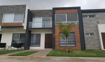 Foto de casa en venta en  , pozos residencial, san luis potosí, san luis potosí, 15288388 No. 01