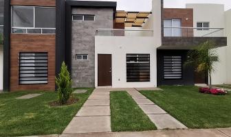 Foto de casa en venta en  , pozos residencial, san luis potosí, san luis potosí, 15288392 No. 01