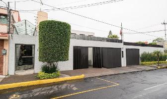 Foto de casa en venta en pradera , jardines del pedregal, álvaro obregón, df / cdmx, 0 No. 01