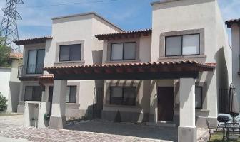 Foto de casa en renta en  , praderas de la hacienda, celaya, guanajuato, 14325443 No. 01