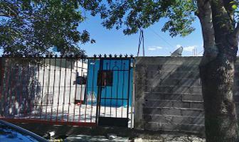 Foto de casa en venta en  , praderas de san juan, juárez, nuevo león, 0 No. 01