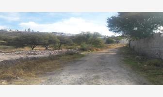 Foto de terreno habitacional en venta en praderas del boque 0, colinas del bosque 2a sección, corregidora, querétaro, 18662124 No. 01