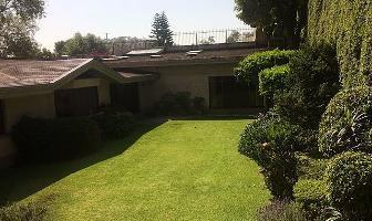 Foto de casa en venta en praderas , jardines del pedregal, álvaro obregón, df / cdmx, 0 No. 01