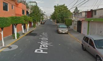 Foto de casa en venta en prado cedro , plazas de aragón, nezahualcóyotl, méxico, 6928472 No. 01