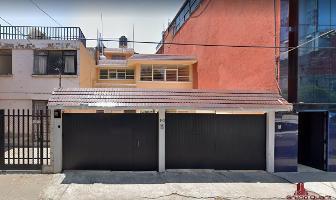 Foto de casa en venta en  , prado churubusco, coyoacán, df / cdmx, 0 No. 01