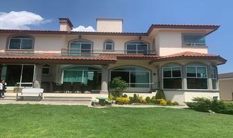 Foto de casa en venta en prado largo 100, prado largo, atizapán de zaragoza, méxico, 0 No. 01