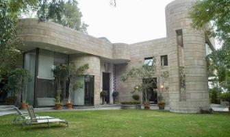 Foto de casa en renta en prado sur 500, lomas de chapultepec i sección, miguel hidalgo, df / cdmx, 11631683 No. 01