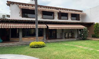 Foto de casa en venta en  , jardines de cuernavaca, cuernavaca, morelos, 11735018 No. 01