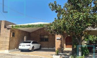 Foto de casa en venta en  , prados de la sierra, san pedro garza garcía, nuevo león, 16978667 No. 01
