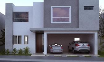 Foto de casa en venta en  , prados de la silla 1 sector, monterrey, nuevo león, 7011059 No. 01