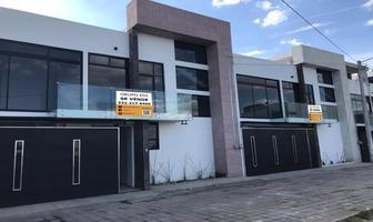 Foto de casa en venta en predio atenco 21 d 11, san rafael comac, san andrés cholula, puebla, 0 No. 01
