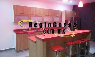 Foto de casa en venta en preguntar 100, chapultepec, san nicolás de los garza, nuevo león, 9662534 No. 01