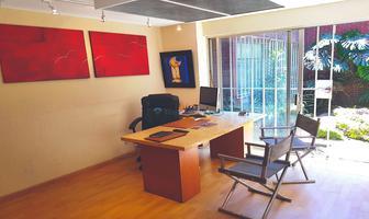 Foto de oficina en renta en presa el palmito , irrigación, miguel hidalgo, df / cdmx, 16027041 No. 01
