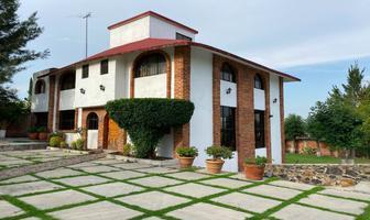 Foto de casa en venta en presa requena , presa escondida, tepeji del río de ocampo, hidalgo, 16164516 No. 01