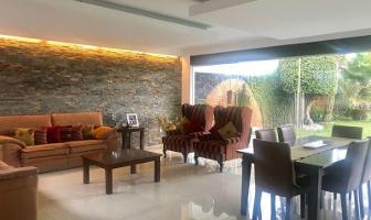 Foto de casa en venta en presa reventada 300, san jerónimo lídice, la magdalena contreras, distrito federal, 0 No. 01