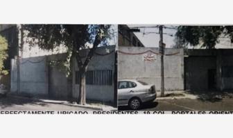 Foto de terreno habitacional en venta en presidentes 1917, portales oriente, benito juárez, df / cdmx, 11184932 No. 01