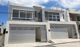 Foto de casa en venta en preventa con vista al mar en la terraza, cerca de centros comerciales 1, el morro las colonias, boca del río, veracruz de ignacio de la llave, 0 No. 01