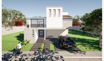 Foto de casa en venta en preventa de casa a tu medida en condado del valle metepec 1, casa del valle, metepec, méxico, 18292998 No. 01