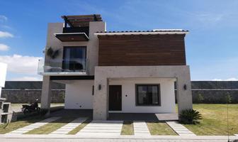 Foto de casa en venta en preventa de casa en sección aramo en condado del valle metepec 1, san miguel totocuitlapilco, metepec, méxico, 18963989 No. 01