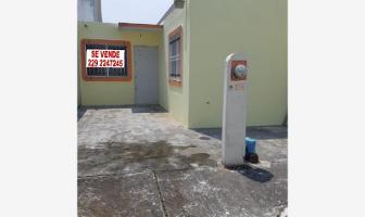 Foto de casa en venta en primavera 10, puente moreno, medellín, veracruz de ignacio de la llave, 12154431 No. 01