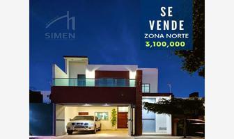 Foto de casa en venta en primavera del cedro 198, villas primaveras, colima, colima, 18811403 No. 01