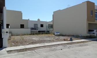 Foto de terreno habitacional en venta en primera 579, real del valle, mazatlán, sinaloa, 12233436 No. 01