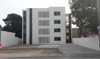 Foto de departamento en venta en primera avenida hav2455 , laguna de la puerta, tampico, tamaulipas, 0 No. 01