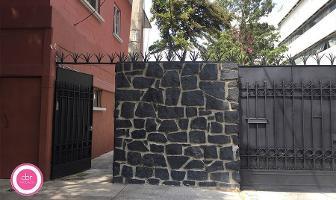 Foto de casa en venta en primera cerrada de popocatepetl , xoco, benito juárez, df / cdmx, 14190734 No. 01