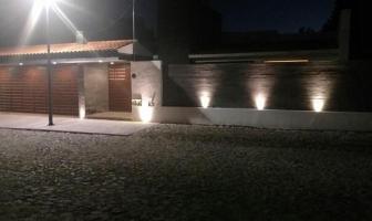 Foto de casa en venta en primera de fresnos 161, jurica, querétaro, querétaro, 0 No. 01