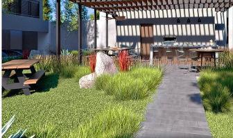 Foto de departamento en venta en primera , la rioja privada residencial 1era. etapa, monterrey, nuevo león, 10458430 No. 01