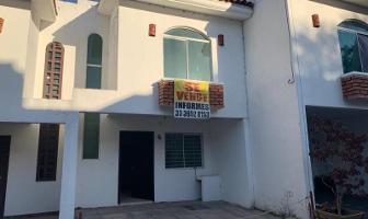 Foto de casa en venta en primero de enero 3605, nuevo méxico, zapopan, jalisco, 7121311 No. 01