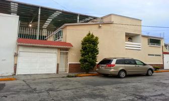 Foto de casa en venta en primero de mayo , capultitlán centro, toluca, méxico, 0 No. 01