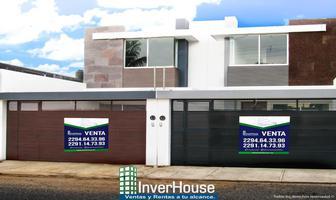 Foto de casa en venta en primero de mayo , primero de mayo, veracruz, veracruz de ignacio de la llave, 19265632 No. 01