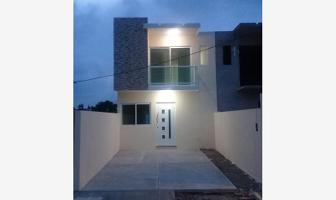 Foto de casa en venta en primero de mayo , primero de mayo, veracruz, veracruz de ignacio de la llave, 9578278 No. 01