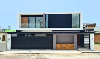 Foto de casa en venta en  , primero de mayo, veracruz, veracruz de ignacio de la llave, 19245608 No. 01