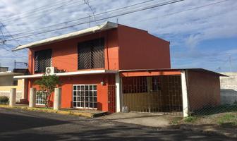 Foto de casa en venta en  , primero de mayo, veracruz, veracruz de ignacio de la llave, 8670676 No. 01