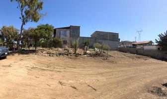 Foto de terreno habitacional en venta en  , primo tapia, playas de rosarito, baja california, 13959011 No. 01