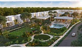 Foto de casa en venta en principal 1, parque residencial, solidaridad, quintana roo, 11931948 No. 01