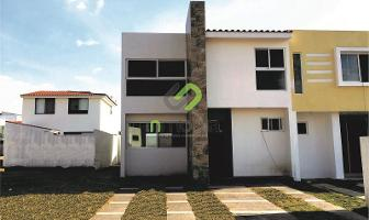 Foto de casa en venta en principal 123, residencial las plazas, aguascalientes, aguascalientes, 0 No. 01
