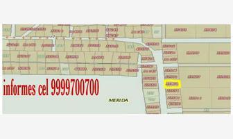 Foto de terreno habitacional en venta en principal 35894, sierra papacal, mérida, yucatán, 0 No. 01