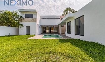 Foto de casa en venta en principal 91, la reja, mérida, yucatán, 8450818 No. 01