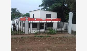 Foto de casa en venta en principal , medellin y pigua 2a secc, centro, tabasco, 8631983 No. 01